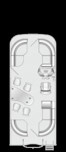 Southbay 200 Floorplan