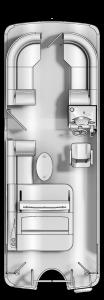 Southbay 500 Floorplan