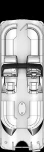 Southbay Sport Floorplan